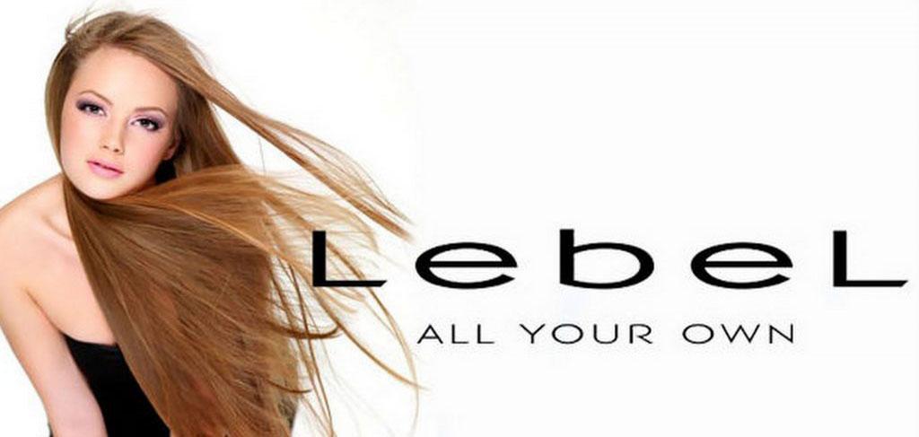 Lebel косметика для волос, купить lebel materia